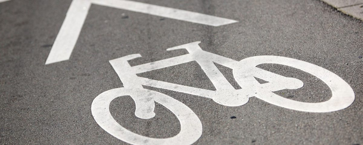 La disparition de pistes cyclables à WSP